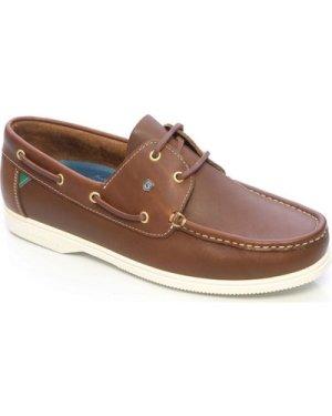 Dubarry Admirals Deck Shoe Brown 9 (EU43)