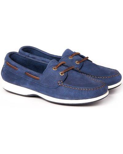 Dubarry Elba X LT Deck Shoes Denim 6.5 (EU40)
