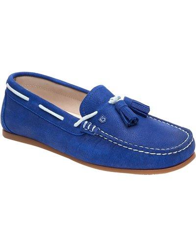 Dubarry Jamaica Loafers Cobalt 6.5 (EU40)