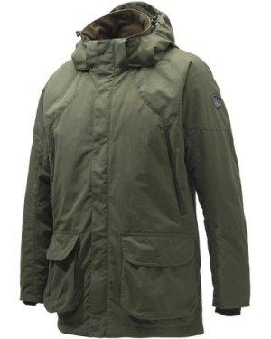 Beretta Mens Goodwood GTX Jacket Green XXL