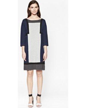 Florence Colour Block Dress
