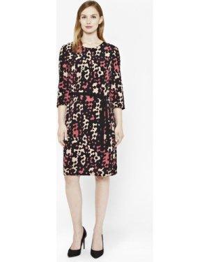 Pogo Flippy Shift Dress