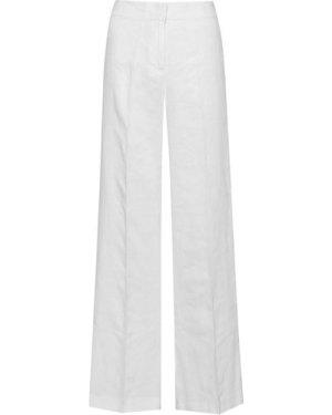 Garden Party Linen Classic Pant