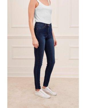 Carly Denim High Waisted Jeans