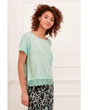Featherweight Jersey Pocket T-Shirt