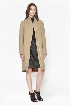 Shrewsbury Zip Coat