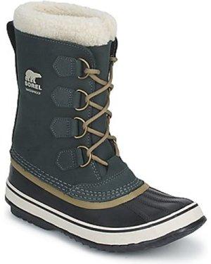 Sorel  1964 PAC II  women's Snow boots in Grey