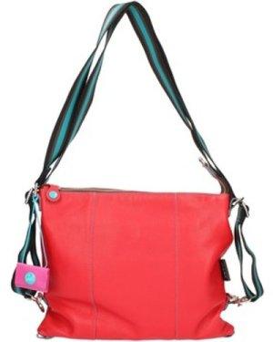Gabs  G003250T2P0086 Shoulder straps   Messenger Women Red  women's Shoulder Bag in Red