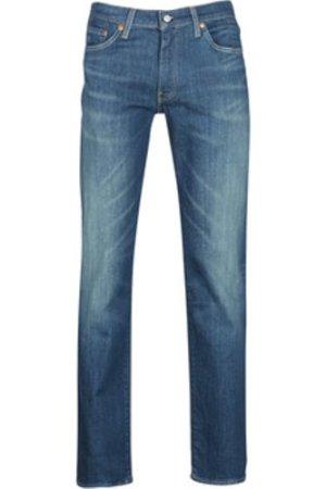 Levis  511 SLIM FIT  men's Skinny Jeans in Blue