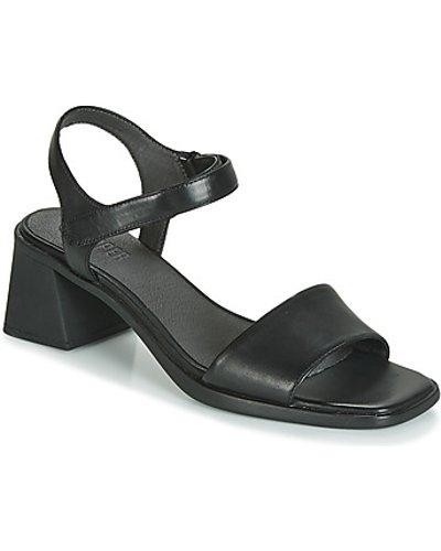 Camper  KAROLINA  women's Sandals in Black