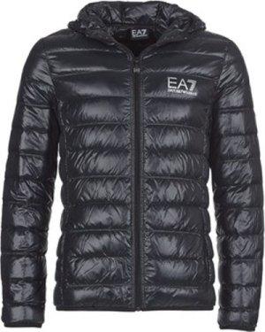 Emporio Armani EA7  ANDOURALO  men's Jacket in Black