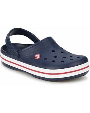 Crocs  CROCBAND  women's Clogs (Shoes) in Blue