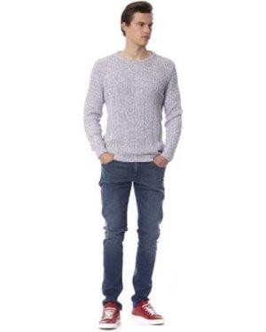 Trussardi  -  men's Sweatshirt in multicolour