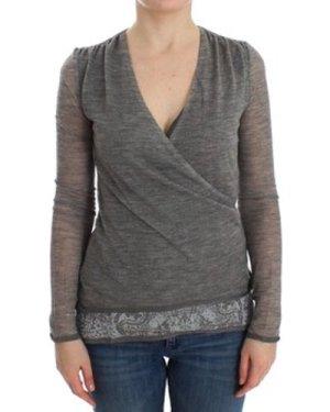 Ermanno Scervino  -  women's Sweatshirt in multicolour