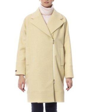 Peserico  -  women's Coat in multicolour