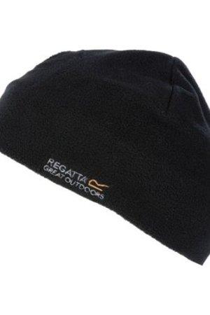 Regatta  Kids Taz II Basic Beanie Hat Black  girls's Children's beanie in Black