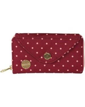 Regatta  Elsie Travel Purse Pink  women's Purse wallet in Pink