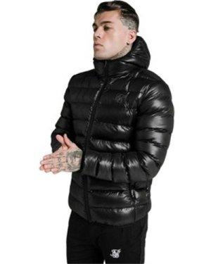 Siksilk  Atmosphere Jacket  men's Jacket in Black