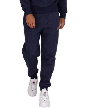 Fila  Clooney Joggers  men's Sportswear in Blue