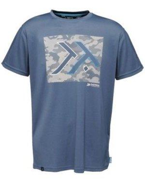 Professional  Dread T-Shirt Blue  men's T shirt in Blue