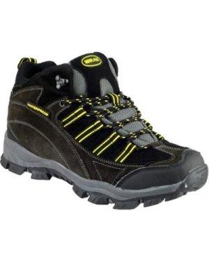 Mirak  Kentucky Hiker  men's Walking Boots in Grey