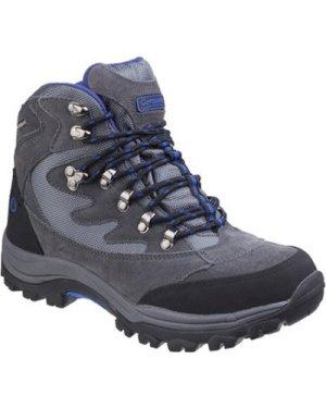 Cotswold  WLL0028 Oxerton  men's Walking Boots in Grey