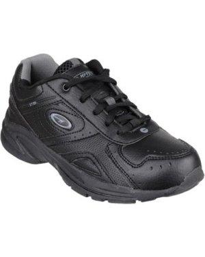 Hi-Tec  A001723-021-01 XT115  men's Trainers in Black