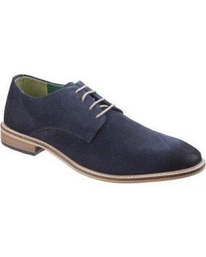 Lambretta  8748 Scotts  men's Casual Shoes in Blue