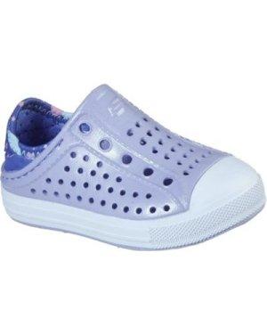 Skechers  302063NLAV21 Guzman Steps Sandcastle Dreams  men's Shoes (Trainers) in Purple
