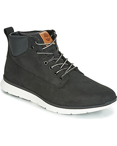 Timberland  Killington Chukka  men's Shoes (High-top Trainers) in Black