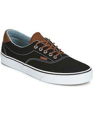 Vans  ERA 59  men's Shoes (Trainers) in Black
