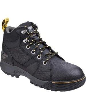 Dr Martens  22953001 Grapple  men's Walking Boots in Black