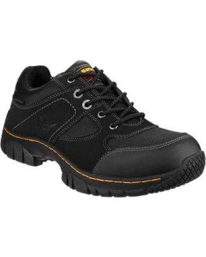 Dr Martens  16247001 DM Gunaldo  men's Casual Shoes in Black