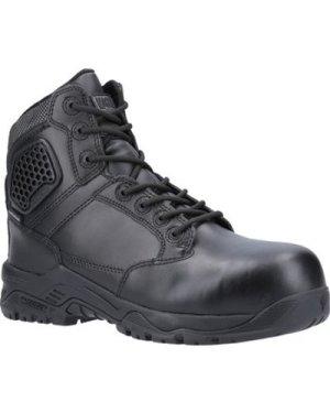 Magnum  Strike Force 6.0  men's Walking Boots in Black