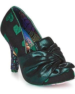 Irregular Choice  Ooh la la  women's Court Shoes in multicolour