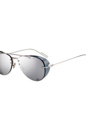 Dior Homme Chroma 1 010/0T Palladium/Grey-Silver Mirror
