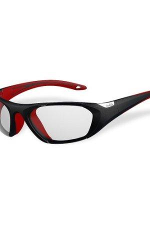 Bolle Baller Kids 12005 Black-Red