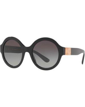 Dolce&Gabbana DG4331 501/8G Black/Grey Gradient  **