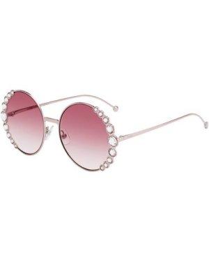 Fendi FF0324/S 35J/3X Pink/Pink Gradient