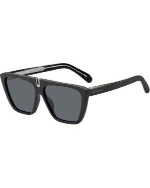 Givenchy GV7109/S 003/IR Matte Black/Grey