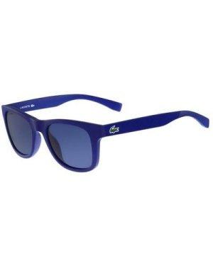 Lacoste L790S 424 Matte Blue/Blue  **