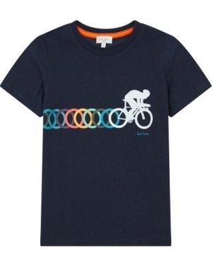 Ademar reflective t-shirt