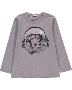 Astronaut Lion T-Shirt