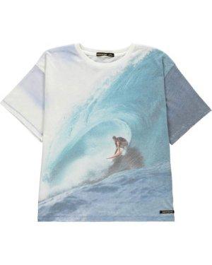 Dalton Wave Surfer T-Shirt