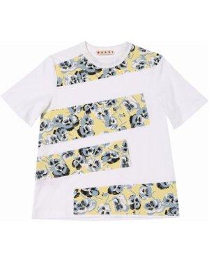 Floral T-shirt