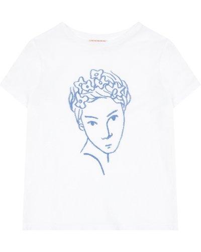 Esther Flip T-shirt