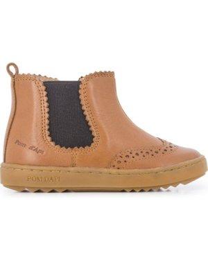 Wouf Jodzip Chelsea Boots