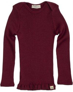 Belfast Silk and Cotton T-shirt