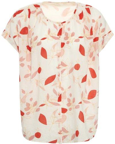 Tijuana blouse