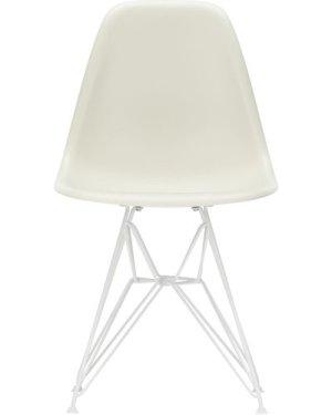 Charles & Ray Eames DSR Chair - White Epoxy Base